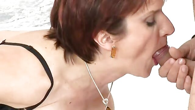 Casero con sexy cojiendo mama caliente pelirroja esposa
