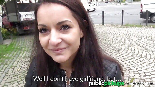 Sexo amateur con una rubia con facial videos culiando a mama