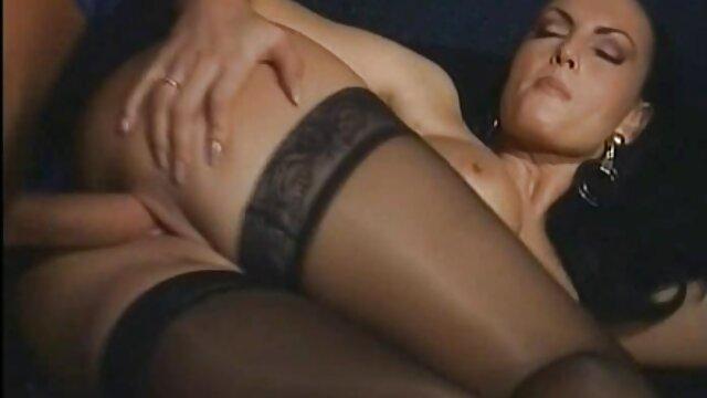 Casting chino obtiene doble mama e hijo cojiendo follada