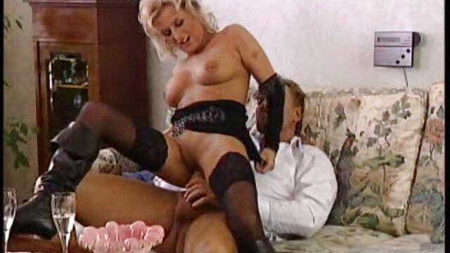 El padrino porno versión para mamas cojiendo con el hijo adultos