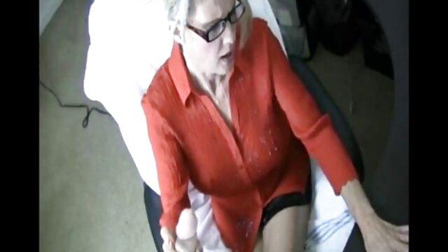 Lesbianas hijo coge a su madre maduras